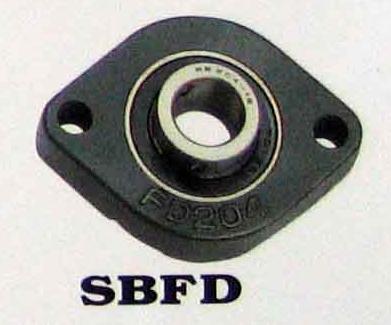 Vòng bi Gối đỡ - SBFD