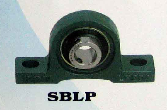 Vòng bi Gối đỡ - SBLP