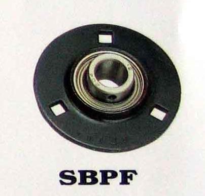 Vòng bi Gối đỡ - SBPF