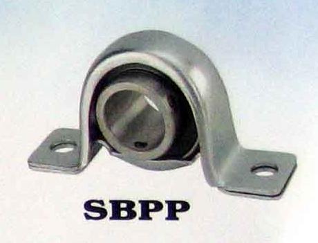 Vòng bi Gối đỡ - SBPP