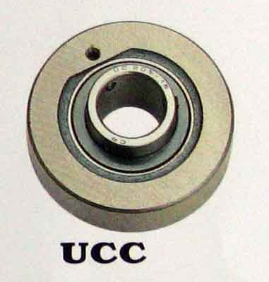 Vòng bi Gối đỡ - UCC