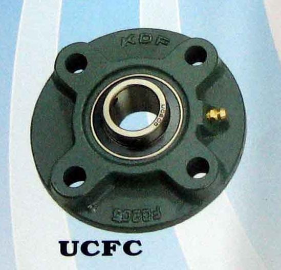 Vòng bi Gối đỡ - UCFC