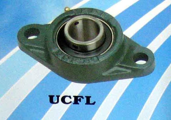 Vòng bi Gối đỡ - UCFL