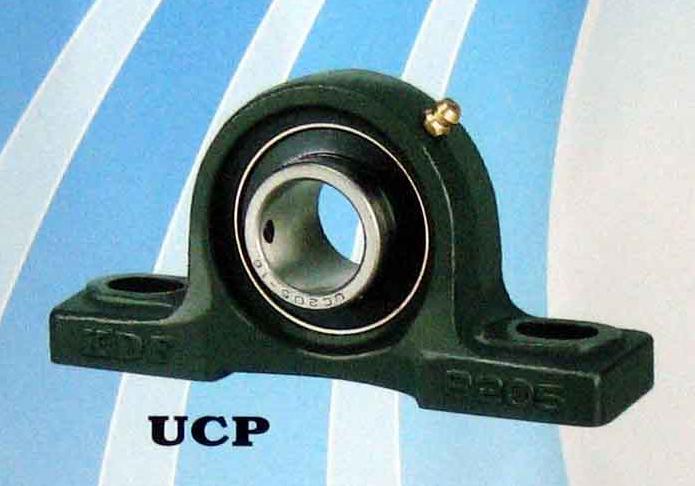 Vòng bi Gối đỡ - UCP