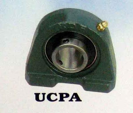 Vòng bi Gối đỡ - UCPA